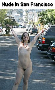 naked walks and public nudity in the city