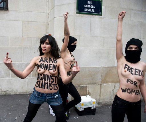 nude-against-islamists